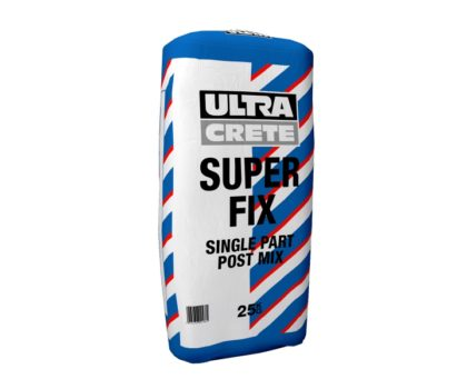 Ultracrete Super Fix