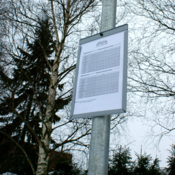 Bussiplaanide alused