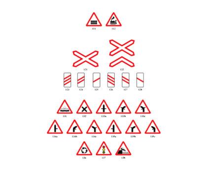 Hoiatusmärgid